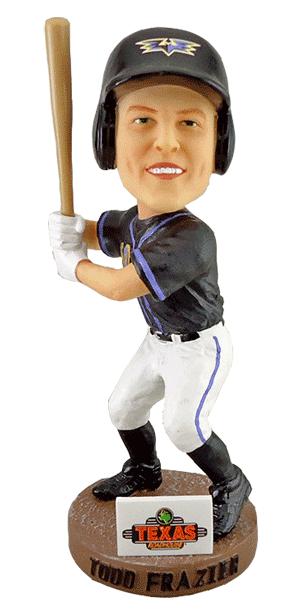 Louisville Bats_Todd Frazier Bobblehead_8-15-15