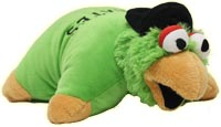 Pittsburgh Pirates_Kids Pirate Parrot Cuddle Up PIllow_9-13-15