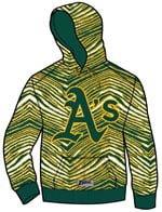 Oakland Athletics_Zubazpalooza_4-25-2015