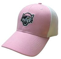 Eerie Seavolves Pink Cap - Tigers