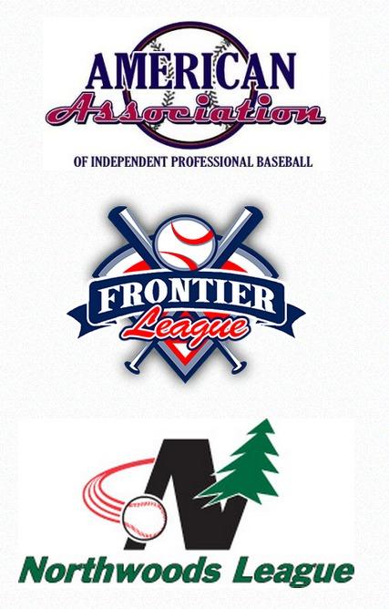 Independent League Logos