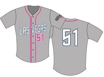 Las Vegas 51s_Susan G Gomen Jersey_9-25-15