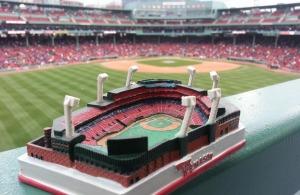 fenway park replica - boston redsox (2)