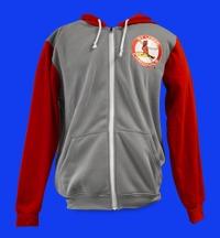 St Louis Cardinals Sweatshirt Giveaway
