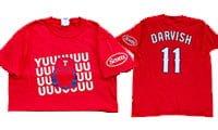 Texas Rangers_T Shirt_5-17-15