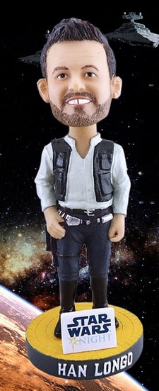 han longo star wars night bobblehead - tampa bay rays (2)