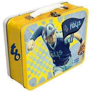 Tampa Bay Ray_Retro Lunch Box_6-28-15