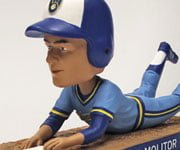Milwaukee Brewers_Paul Molitor Bobblehead_6-28-15