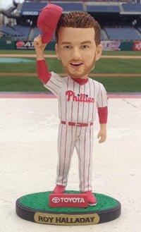 Philadelphia Phillies_Roy Halladay Bobblehead_3-7-15