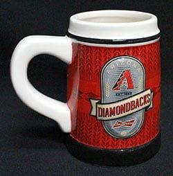 Arizona Diamondbacks_Beer Stein_9-12-15