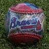Atlanta Braves_T shirt and Baseball_9-12-15