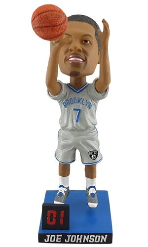 Brooklyn Nets_Joe Johnson Bobblehead_12-8-15
