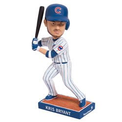 Chicago Cubs_Kris Bryant Bobblehead_9-26-15