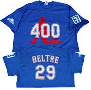 Texas Rangers_Adrian Beltre T Shirt_9-13-15