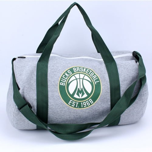 Milwaukee Bucks_Sweat Shirt Bag_3-17-2016