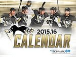 Pittsburgh Penguins_Team Calendar_10-15-15