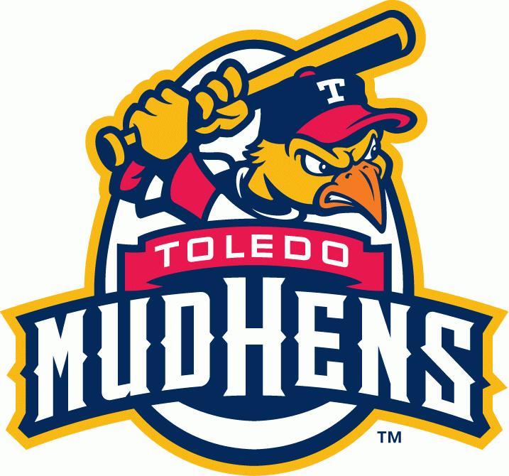 Toledo Mud Hen Logo