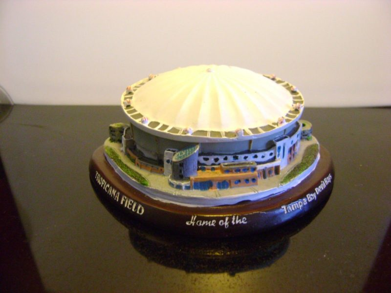 Rays Replica Stadium