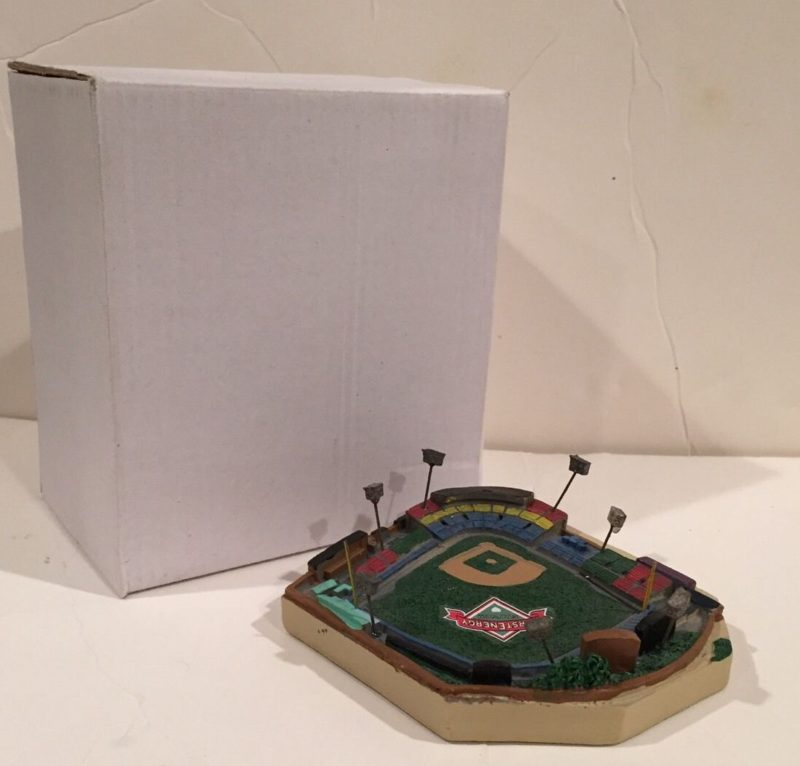 Reading Phillies FirstEnergy Stadium Replica SGA NEW Fightin Phils