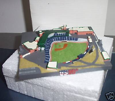 Trustmark Park 2006 Jackson Braves PROMOTIONAL Stadium Replica