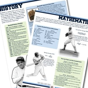 Wilmington Blue Claws Baseball_In_Education_Booklet 4-13-2016