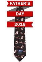 tie - richmond flying squirrels - 6-19-2016