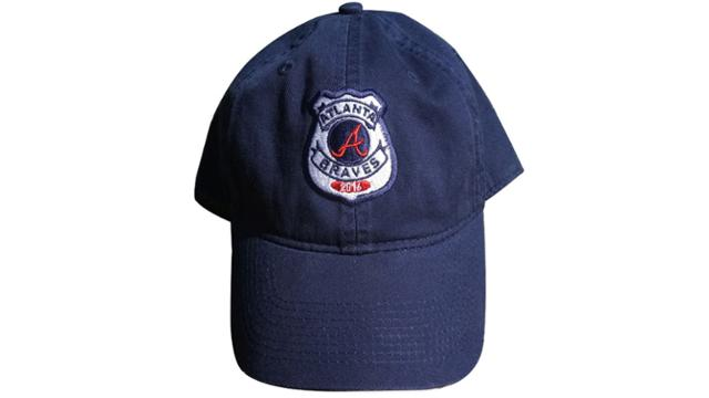 Atlanta Braves Free Hat Giveaway