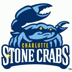 Charlotte Stone Crabs