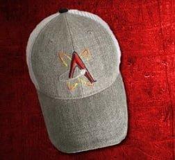 Albuquerque Isotpes Mesh Hat 6-10-2016
