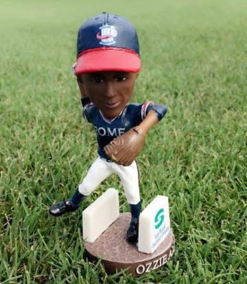 Rome Braves Ozzie Albies 7-22-2016