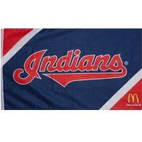 Cleveland Indians Banner 7-8-2016