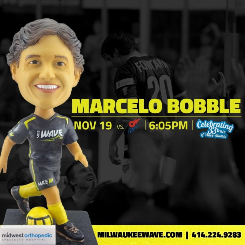 milwaukee-waves-marcelo-bobblehead-10-19-2016