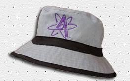bucket hat - albuquerque isotopes - 6-26-2016