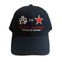negro leagues tribute game cap - detroit tigers - 6-4-2016