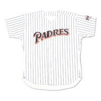 new product c0c26 53cf6 August 6, 2016 San Diego Padres - Throwback Replica Jersey ...