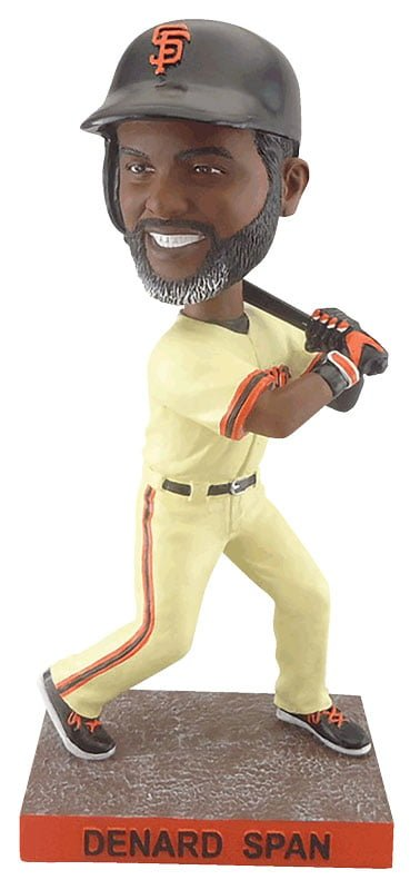 san-francisco-giants-denard-span-bobblehead-9-12-2016