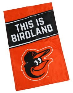 orioles giveaway nights 2019 may 9 2017 baltimore orioles birdland yard flag 9335