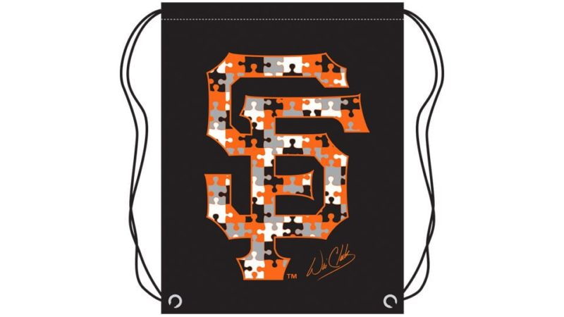 Sf giants game giveaways