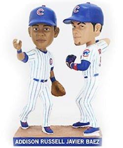25c7c10858d Chicago Cubs Bobblehead History - Stadium Giveaway Exchange