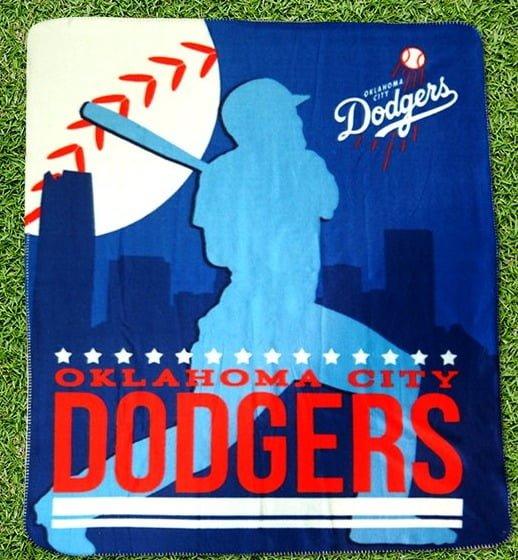 Oklahoma City Dodgers 2017 Promotional Stadium Giveaways Stadium Giveaway Exchange