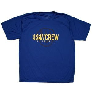 brewers brewmaster shirt giveaway picture