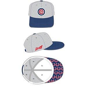 september 1 2017 chicago cubs cubs printed bill cap stadium