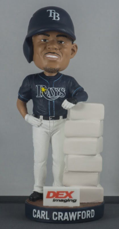 tampa bay rays free giveaways