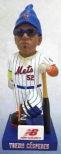 New York Mets Yoenis Cespedes Gnome 5-18-18