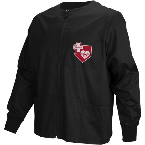 St Louis Cardinals Jacket