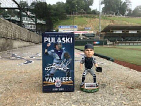 Yankees 2018 giveaways