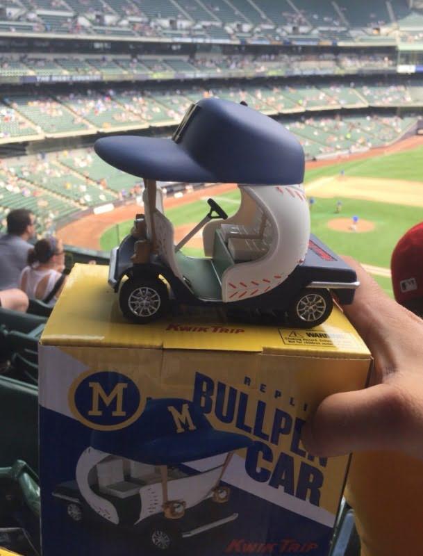 Milwaukee Brewers Bedroom In A Box Major League Baseball: June 17, 2018 Milwaukee Brewers