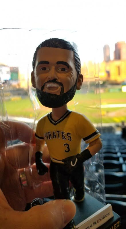 a623e04fba0 Pittsburgh Pirates - Stadium Giveaway Exchange