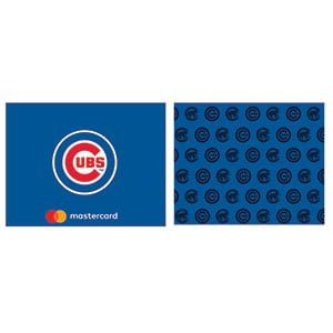 Chicago Cubs Pillowcase 7-22-2018