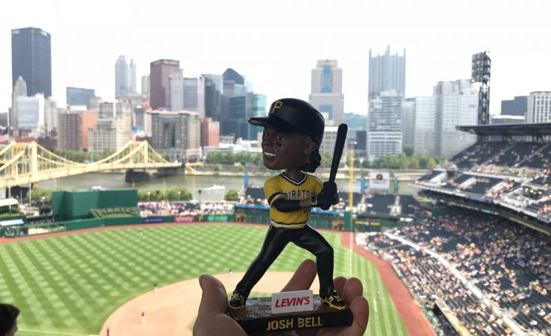 c1437003f5f Pittsburgh Pirates Bobblehead History - Stadium Giveaway Exchange